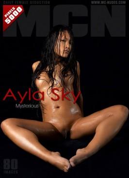 Ayla Sky