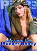 Adriana Fox - Bunker Honey