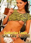 Catherine Lopez - Salon Love
