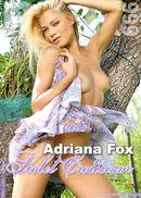 Adriana Fox - Violet Eroticism