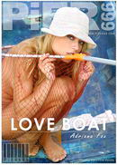 Adriana Fox - Love Boat