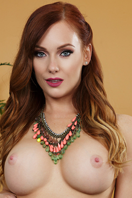 Beautiful breast large