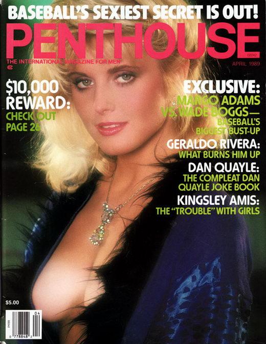 Penthouse Magazine